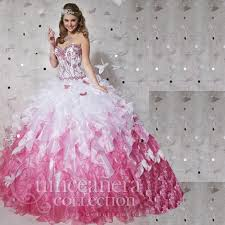 online get cheap white quinceanera gown aliexpress com alibaba