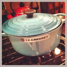 le creuset pots prices le creuset cast iron cookware on sale up to 47