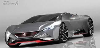 Peugeot Designs a Car That s Faster Than an F1 Car NDTV CarAndBike