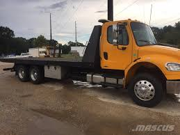 Freightliner Business Class M2 106 - Flatbed/Dropside Trucks, Price ... 2007 Freightliner Sportchassis Ranch Hauler Luxury 5th Wheelhorse Rollback Tow Truck Equipment Hauler For Sale By Carco 2018 Freightliner M2 Dualtech 22 1240 Lopro Wrecker Rollback New 106 Wreckertow Jerrdan Video At Crew Cab Jerrdan For Sale Youtube Extended Commercial Wrecker On Cmialucktradercom Specifications Trucks For Sale 1997 44 Century 716 Wrecker Tow Truck Custom Build Woodburn Oregon Fetsalwest In Fort 1994 Fld120 Item J8512 Sold June