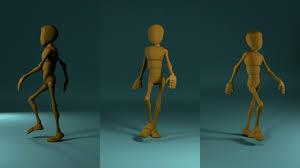 100 Ivan Torres ArtStation Animation_DemoReel