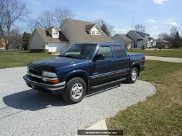 Delightful 2002 Chevy S10 Crew Cab » Trucks Collect Best 94 Chevy S10 Project Truck For Sale In League City Texas 2018 Chevy Blazer For Sale Cars Trucks Paper Shop Free 50 Milwaukee Used Chevrolet Savings From 2249 2004 Pickup Nationwide Autotrader 1984 Drag Youtube Diesel Lifted Northwest 1951 Woody Project On Frame 1947 1948 1949 1950 1999 History Pictures Value Auction Sales 2001 Crew Cab Pickup Truck Item K5359 Sold 2003 Ls Eo9506 Uncommon Performance Gmc S15 Roadkill Delightful 2002 Collect