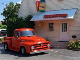 1955 Mercury Pickup For Sale | ClassicCars.com | CC-894980 Mercury Truck Photo And Video Review Comments 1940s F100 Truck Gl Fabrications 1957 M100 Hot Rod Network Manitoba 1950 M68 Pickup 1949 Cadian Panel Rm Sothebys 1948 M47 12ton Vintage 1951 M3 Wicked Garage Inc Plum Crazy Restorations The Muscle Car Shop Custom Cohort Capsule 1965 Econoline Unicorn 1962 Blondy Flickr Autolirate