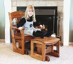 7 best glider plans images on glider chair lowes and