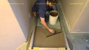 Wood Floor Leveling Contractors by Dustram System Floor Leveling Process Perfect For Particular