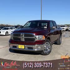 100 Old Crew Cab Trucks For Sale 2019 RAM 1500 Classic Lone Star In Austin TX