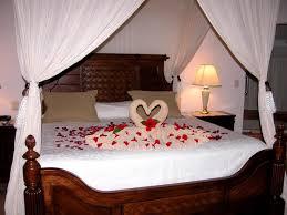 Bedroom Ideas For Wedding Night Home Design Inspiration