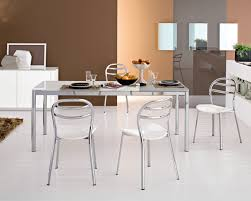 Table And Chairs Kitchen Dinette Sets Glass Dining Room Inspirations Metal 2017 White Wood Tall Chair With Railing Back Feat Weinda
