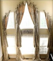 wonderful sheer curtains from j c penneys muarju