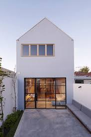 100 Modern Terrace House Design An Interactive Setting Renovated In