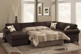 Small Spaces Configurable Sectional Sofa Walmart by Home Design Tone Round Sectional Sofa Bed With Feature Brown