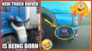 Things Only Real Truckers Will Find Funny 🚚 - YouTube Lorry Driver Funny Stock Photos Images Ask A Truck Common Trucking Questions Answered Trucker Humor Company Name Acronyms Page 1 I Like It Wet Stickers Car Decals Trucker Shirts Funny Truck Driver Tshirt Coloring Book Of Or Worker Man Dressed In Plaid Truckers Flashing Exhibitionist Voyeur Pomesinfo Vector Graphic Illustration Yellow School Bus Icon Cartoon With Cstruction Equipment Filefunny Driverjpg Wikimedia Commons Snapon Seat Swap Brings 100 Hp And 900hp Trophy