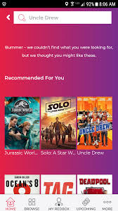 So, The Redbox App Is Hopelessly Broken Now. : Redbox Coupon Redbox Code Redbox Movie Gift Tag Printable File You Print Launches A New Oemand Streaming Service The Verge Pinned September 14th Free Dvd Rental At Via Promo For Movie Tries To Break Out Of Its Box Wsj On Demand Half Off Expires Tomorrow Please Post If On Demand What Need To Know Toms Guide Airbnb All About New Generation Home Hotel Management Online Video Streaming Rentals Movierentals Gizmodocz