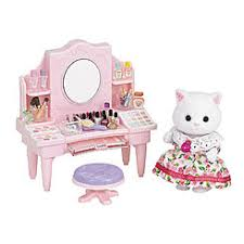 Calico Critters Bunk Beds by Calico Critters Dolls Kmart