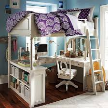 Desk Bunk Bed Combination by Bedroom Double Loft Bed With Desk Underneath Bunk Bed With Desk
