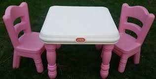 unusual design little tikes table and chairs pink marvelous ideas