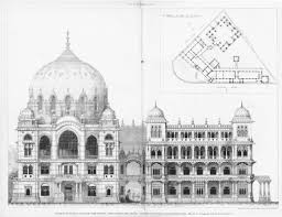 100 Wadia Architects From Graves To Glory The Behind Mumbais Heritage Buildings