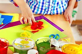 Kids Arts N Crafts Ages 5