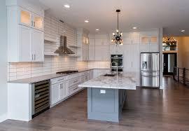 Cool Design Mid Century Modern Kitchen Cabinets CKF