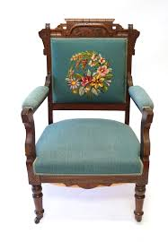 Blue Victorian Needlepoint Armchair (#1149) John Mark Power Antiques Conservator Pressed Back Rocking Antique Eastlake Chair In Eastern African Fabric At 1stdibs Leather Vintage Wingback Brass Nailhead Trim Signed Hickory 31240 Alcott Hill Manual Glider Recliner Accent Victorian Country French Carved Large 29535 Reupholster A From The Bones Up 11 Steps With Pictures Dayton Transitional Tuxedo Armchair By Crown Household Fniture Chairs Doggie Chairs Upscale Handles Chalk Paint Seating Gray Farmhouse High Side