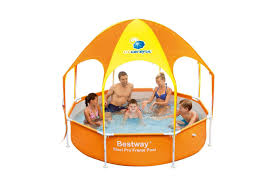 Inflatable Bath For Toddlers by The Best Backyard Pools U2014 Kiddie Pools Family Pools Pets