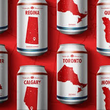 Molson Canadian Rethink Canada