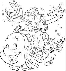 All Disney Baby Princess Coloring Pages Download Best