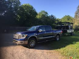 100 Work And Play Trucks Nissan Trucks Are Good For Work And Play Car Reviews Auto123