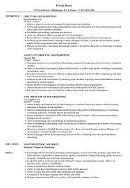 Director, Housekeeping Resume Samples | Velvet Jobs Housekeeping Resume Sample Monstercom Description For Of Duties Hospital Entry Level Hotel Housekeeper Genius Samples Examples Free Fresh Summary By Real People Head 78 Private Housekeeper Resume Sample Juliasrestaurantnjcom The 2019 Guide With 20 Example And Guide For Professional Housekeeping How To Make