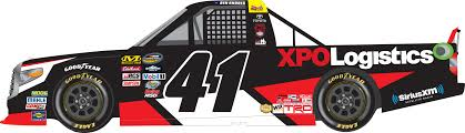 100 Nascar Truck Race Results Ben Rhodes Partners With XPO Logistics For Eldora And Talladega