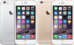 Trade in a working iPhone 5 and an iPhone 6 for $1 on contract