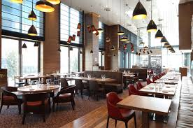 Blog [7] Tips to Improve Your mercial Restaurant Seating