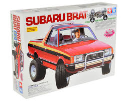 Subaru Brat 1/10 Off-Road 2WD Pick-Up Truck Kit By Tamiya Fun On Wheels The Subaru Brat Is Too To Exist Today Tt2 Sambar Truck Wr Blue Impreza Pickup With Added Turbo Takes On Bonkers File1989 Brumby Utility 20100519 02jpg Wikimedia Commons 1981 Brat Pickup Truck Item Dc3744 Sold November 1983 Gl For Sale Near Alsip Illinois 60803 Classics Rare 1969 360 Pickup Vintage Drive Inapicious Roots Motor Trend 2019 Tough Engine Capabilty Much Better 110 Offroad 2wd Kit By Tamiya