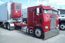 Freight Liner Cab Over | MOTORIZED VEHICLES - Cars, Trucks, Bikes ...