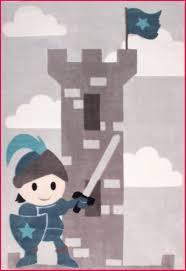 tapis chambre enfant garcon tapis enfant garcon 50479 tapis billy le chevalier pour chambre