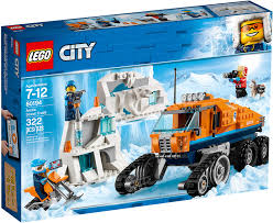 LEGO City 60194 - Arctic Scout Truck | Mattonito Lego Technic Crane Truck Set 8258 Ebay Duplo Excavator 10812 Big W Custom Vehicle Itructions Download In Description Lego 42070 6x6 All Terrain Tow Konstruktorius Eleromarkt City Scania Youtube Is The World Ready For A Food The Bold Italic Amazoncom Tanker 60016 Toys Games 60139 Kainos Nuo 2856 Kaina24lt Lls R Us 7848 Volcano Exploration End 2420 1015 Am Batman Bane Toxic Attack 70914 East Coast Radio