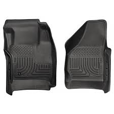 Husky Liners Weather Beater 2008-2010 Ford Truck Mats Randalls ... Rugged Ridge Floor Liner Set 4piece Black 0910 Ford F150 Regular Buy Plasticolor 000690r01 2nd Row Full Coverage Rubber Tray Style Ebony 3piece Supercrew The Official Exact Fit Tailored Mats To Focus 2005 2011 Similiar F 150 Keywords New Factory Oem Ranger Truck Gray 93 94 95 96 97 98 St By Redline Tuning Motune Scc Performance Mustang Racing 0509 All Review Youtube Yes You Can Now Get Any Super Duty With A Vinyl Floor Zone