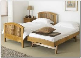 Walmart Trundle Bed Frame by Bedding Cool Pop Up Trundle Bed