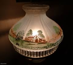 Aladdin Oil Lamps Canada by Aladdin Lamps Stained Glass By David