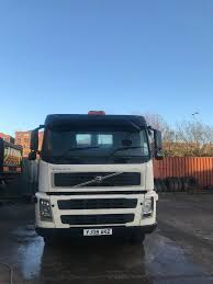 100 Truck Volvo For Sale Tipper Truck For Sale In Ardwick Manchester Gumtree
