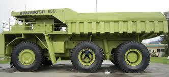 100 Biggest Trucks In The World Terex 3319 Titan Wikipedia