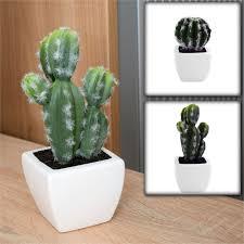 dekoration miniatur kunstpflanze künstliche sukkulenten