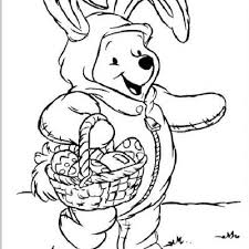 Free Easter Printable Coloring Pages 21