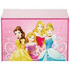 acheter coffre à jouets disney princess