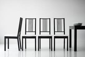 Ikea Dining Room Sets by Jokkmokk Table And 4 Chairs Ikea Dining Small Round Intended For
