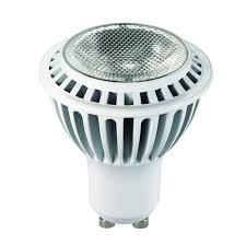 luxrite 7w led mr16 gu10 daylight 5000k flood light bulb bulbamerica