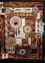 Southwest Decoratives Kokopelli Quilting Co by Dream Catcher Quilt Quilts Pinterest Dream Catchers Catcher