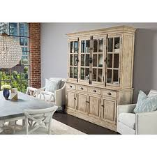 Kosas Home Winfrey Hutch Cabinet Living Room Furniture