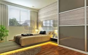 HDB Bedrooms View Condo Interior Design