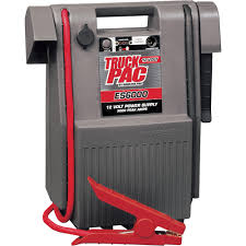 Truck Pac Industrial-Grade 12 Volt Jump Starter — 3,000 Peak Amps ... Battery Boxes For Peterbilt Kenworth Volvo Freightliner Gmc Blains Farm Fleet 12v 24 Month Commercial Vehicle Battery Theft On The Increase In City Review Infographic 10 Most Interesting Facts About Truck Fueloyal Pac Industrialgrade 12 Volt Jump Starter 3000 Peak Amps Tesla Semi Electric Trucks First Delivered Cargo From Used Car And For Sale The Will Shake Trucking Industry To Its Roots Agm Batteries Partner Everstart Maxx Lead Acid Automotive Group 65n Walmartcom